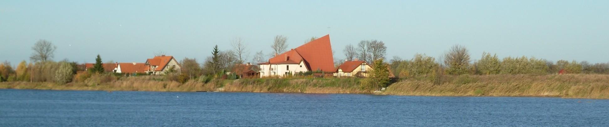 Parafia Kępki